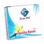 Vanilla Flavored Cartomizer Non-Nicotine (5 Pack)