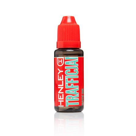 Henley Vape - 15 ml