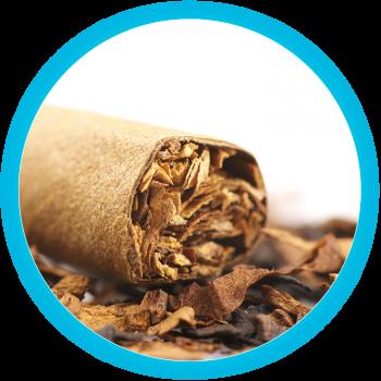 SmokeStik eLiquid Western Tobacco