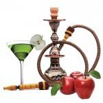 Double Apple Hookah (30ML)