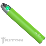 Electric Lime Triton Battery