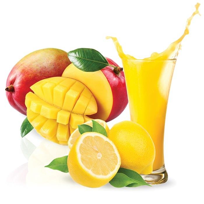 Mango Lemon Delight (30ML)
