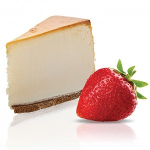 Strawberry Cheesecake (30ML)