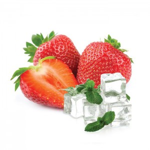 Strawberry Chill (30ML)