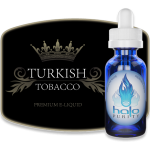 Turkish Tobacco E-liquid
