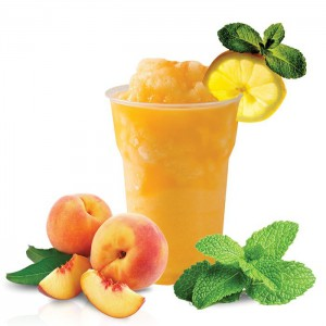 Peach Freeze (30ML)