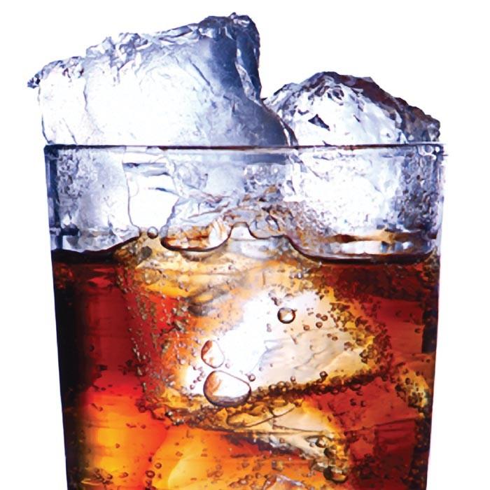 Cola Blast (30ML)