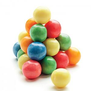 Tutti Fruti Gumballs (30ML)