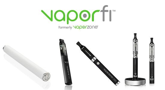 vaporfi-starter-kit