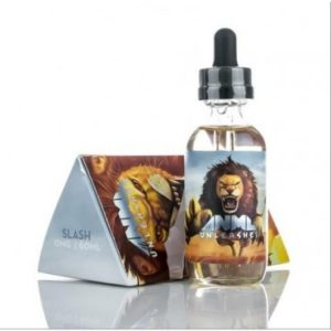 ANML Unleashed E-Liquids - Slash