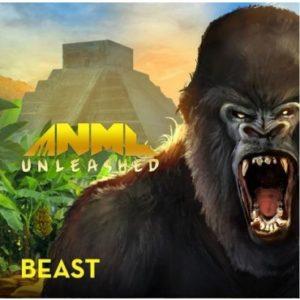 ANmL Unleashed E-Liquids - Beast
