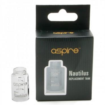 Aspire Nautilus Mini - Glass Replacement Tank