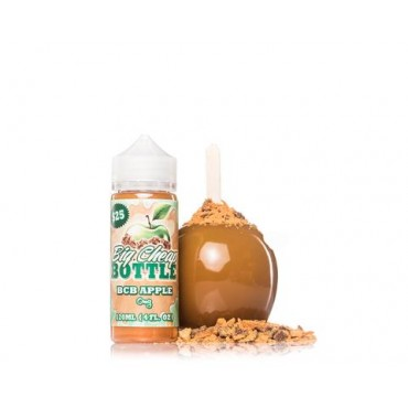 Big Cheap Bottle E-Liquid - BCB Apple