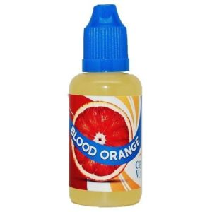 Blood Orange E Juice