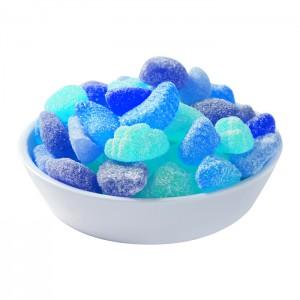 Blue Razzle Berry Vape Juice (30ML)