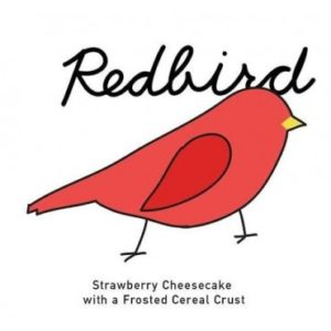 Bluebird E-Liquids - Redbird