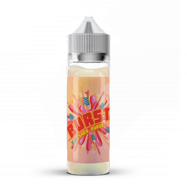 Burst 60ml E-liquid - Sher-Burst