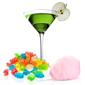 Candy Appletini (30ML)