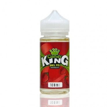 Candy King E-Liquid - Belts