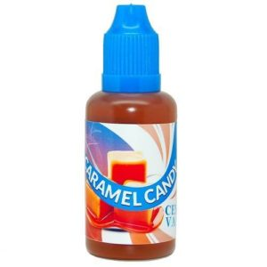 Caramel Candy E Juice