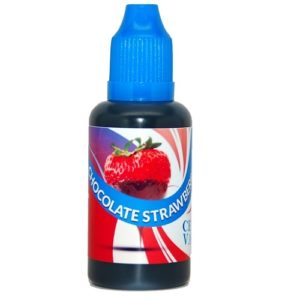 Chocolate Strawberry E Juice