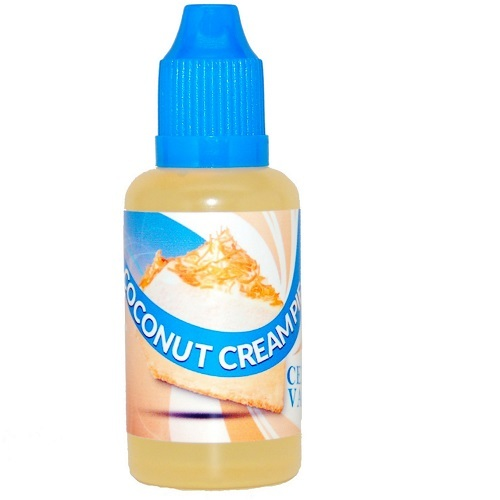 Coconut Cream Pie E Juice