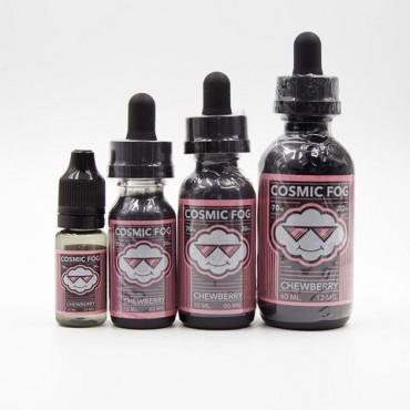 Cosmic Fog E-Liquid - Chewberry