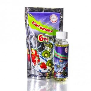 Drip Co 60ml E-Liquid - Kiwi Berry
