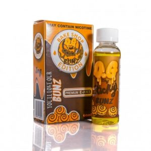 Drip Co 60ml E-Liquid - OG Sticky Bunz