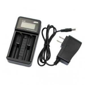 Efest LUC Charger LCD Universal Charger