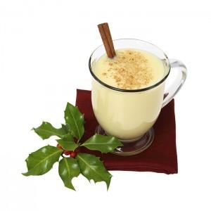 Eggnog Vape Juice (30ML)