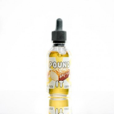 Food Fighter E-Liquid - Pound It