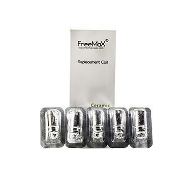 Freemax Ceramic Coil - 5 Pack
