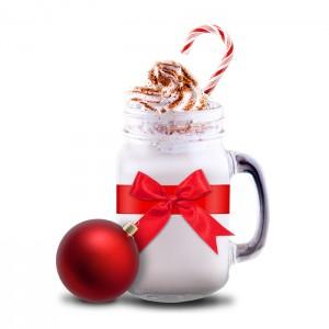 Frosty's Eggnog Vape Juice (30ML)