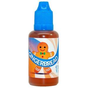 Gingerbread E Juice