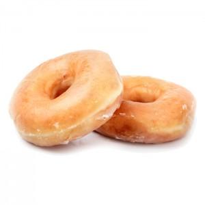 Glazed Donut Vape Juice (30ML)