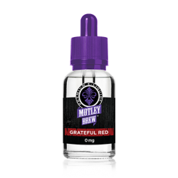 Grateful Red (30ML)