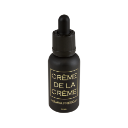 Guava Fresca by Crme de la Crme E-Liquid (30ML)