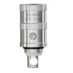 Joyetech Delta II Sub-Ohm Replacement Coils 5 Pack