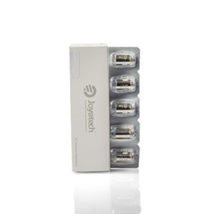 Joyetech Notch Coils - 5 Pack