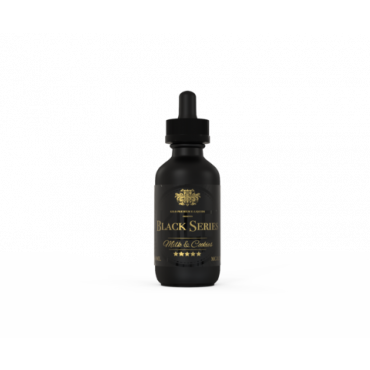 Kilo E-Liquid - Black Series - Milk & Cookies