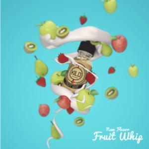 Kilo E-Liquid - Fruit Whip