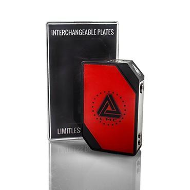Limitless 200w Box Mod