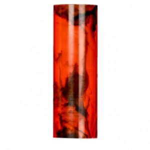 Limitless Lava Sleeve 2.0 - Red/Black