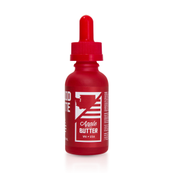 Liquid State Apple Butter E-liquid