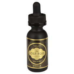 Lost Fog Streak E-Liquid (30ML)