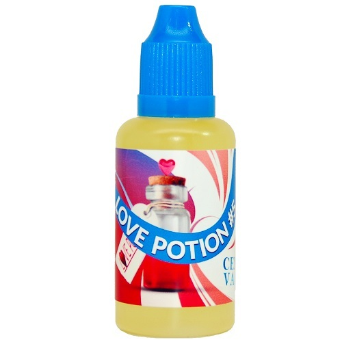 Love Potion 5 E Juice