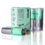 MXJO IMR 18650 20A Battery Cell 3500mAh - 4 pack