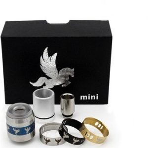 Mini Dark Horse RDA