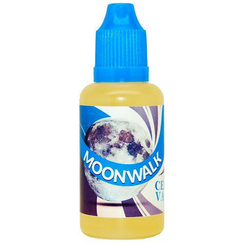 Moonwalk E Juice